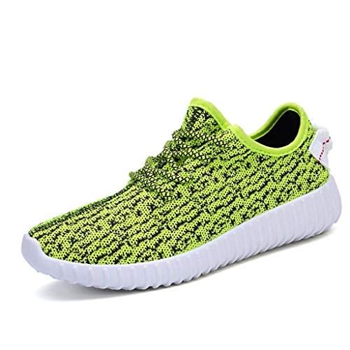Sportsoho Womens Daily Fashion Sneakers Sports Running Breathable Athletic Casual Walking Shoes