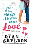 Download One or Two Things I Learned About Love in PDF ePUB Free Online
