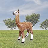 "Jet Creations Inflatable Alpaca Height Party Favors Supplies Gifts, 30"" Stuffed Animals An-Alpa"