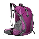Outdoor mountaineering bag/Couple backpack/Water bulk-bag/Casual hiking Pack-D