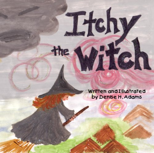 Itchy the Witch