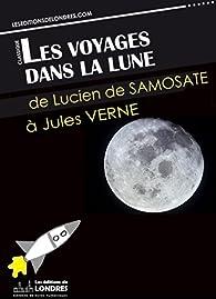 Les voyages dans la lune par Jules Verne