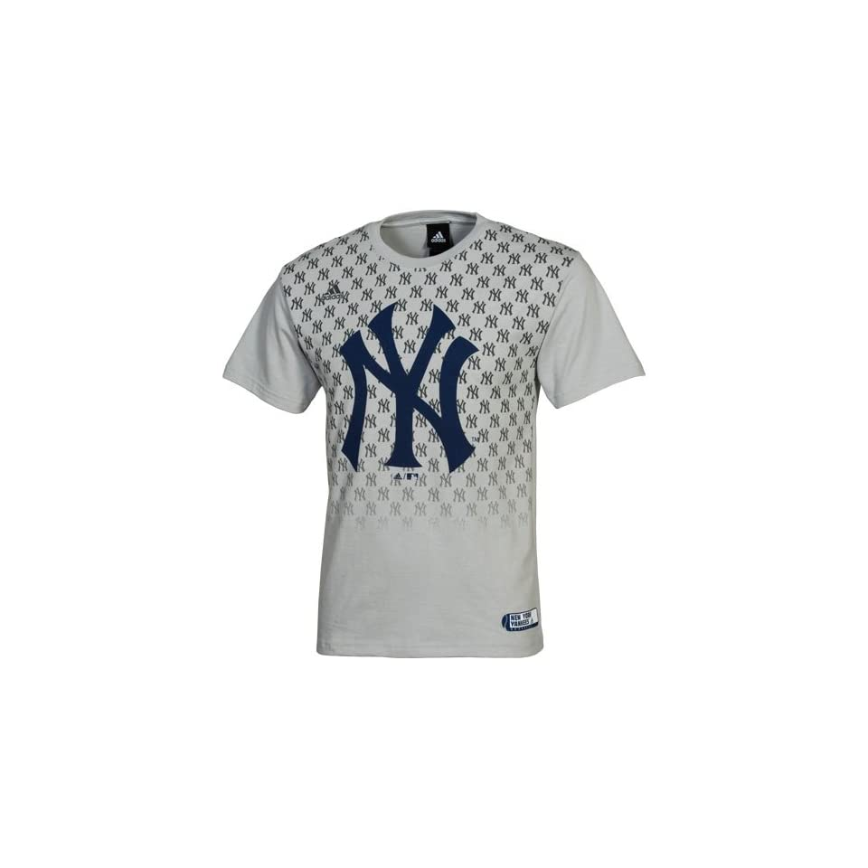 New York Yankees Shirts  Adidas New York Yankees Youth