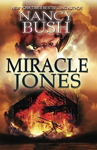 book cover of Miracle Jones