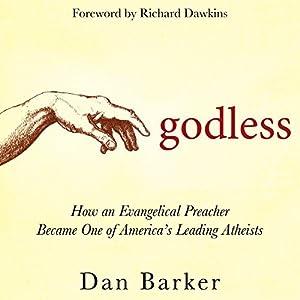 Godless Hörbuch