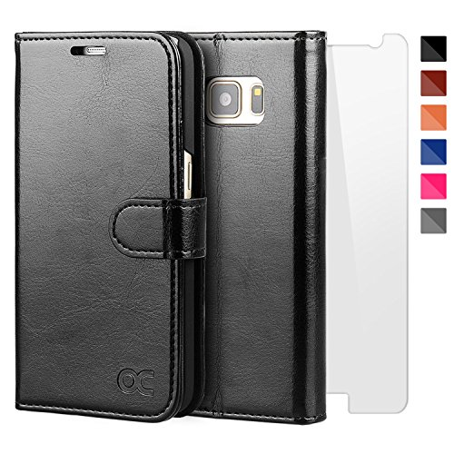 Galaxy Leather Wallet - 4