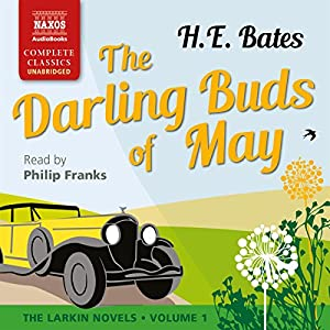 The Darling Buds of May Audiobook