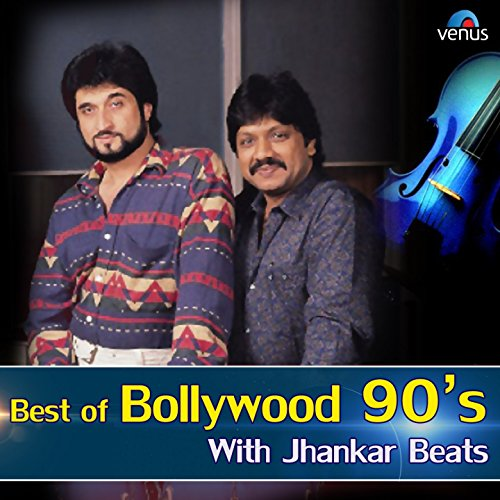 Best Of Bollywood 90s (With Jhankar Beats)