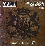 : Universal Religion 2008