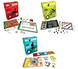 Coding Board Games for Kids Series