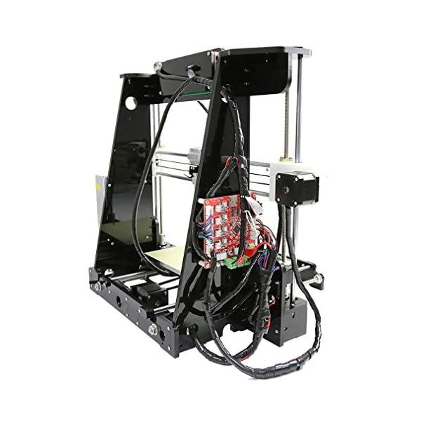 3IDEA Anet A8 Self Assembly DIY Kit 3D Printer 220 x 220 x 240mm