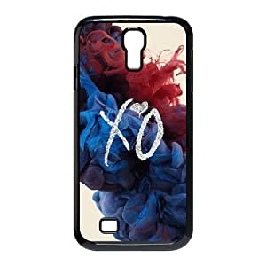 LGLLP The Weeknd XO Phone case For Samsung Galaxy S4 i9500