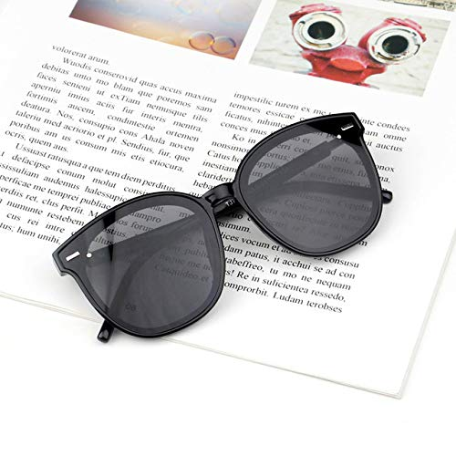 Yangjing-hl Cute Kids Gafas de Sol Niños Cat Ears Gafas de ...