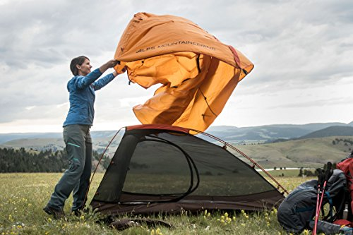 ALPS Mountaineering Zephyr 2-Person Tent by ALPS Mountaineering (Image #5)