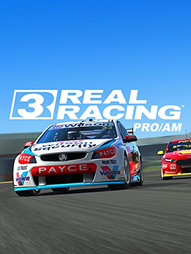 Real Racing 3 - Pro/Am