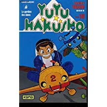 Yuyu Hakusho 18
