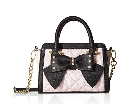 Quilted Bow Bag - 9
