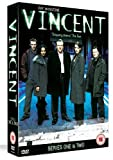 Vincent (Series One & Two) [Region 2 /PAL]