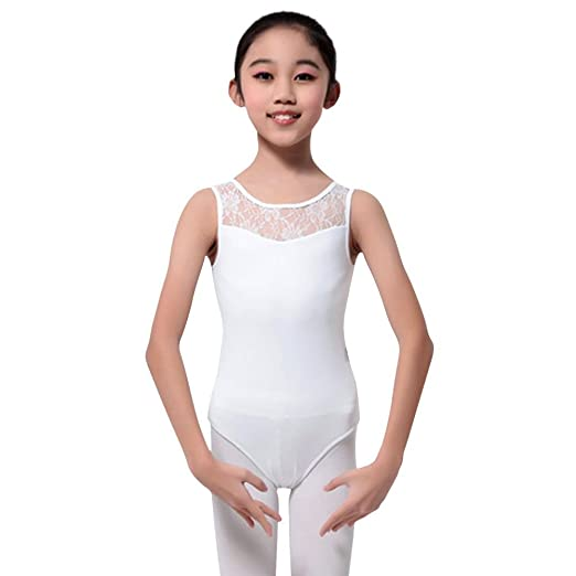 492389b82 Amazon.com  Soly Tech Baby Kids Girls Dance Leotard Gymnastics ...
