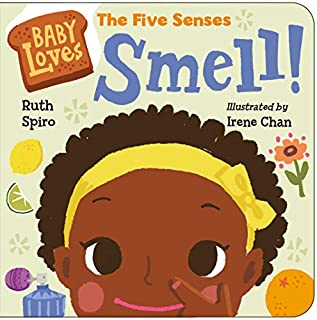 Book Cover: Baby Loves the Five Senses: Smell!