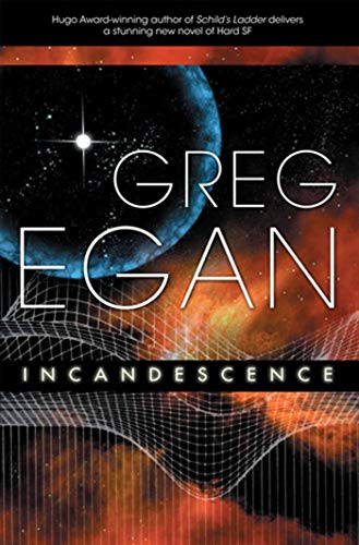 Top recommendation for greg egan distress