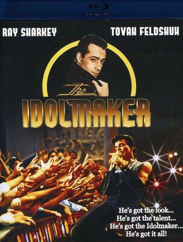 Blu-ray : The Idolmaker (Widescreen)