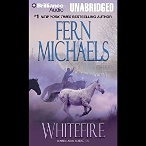 Whitefire Audiobook