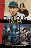 img - for Dubious Tales #1 book / textbook / text book