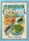 A Little Greek Cook Book %28Internationa