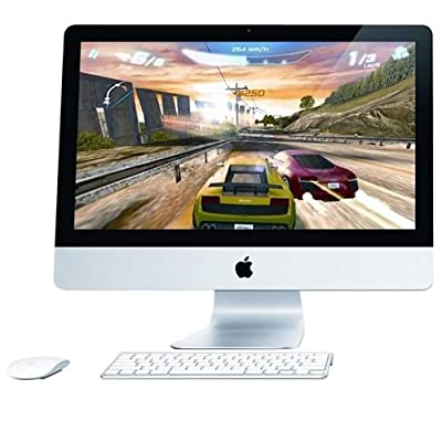CNB Computers MC309LL/A-R iMac 21.5 AIO PC