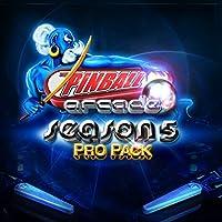 Pinball Arcade: Season 5 Pro Bundle - PS Vita [Digital Code]