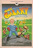 Jack Galaxy, Space Cop, Robert Kraus, 0553157779