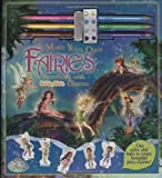 Disney: Make Your Own Fairies: Storybook with Shrinkydinks Charms