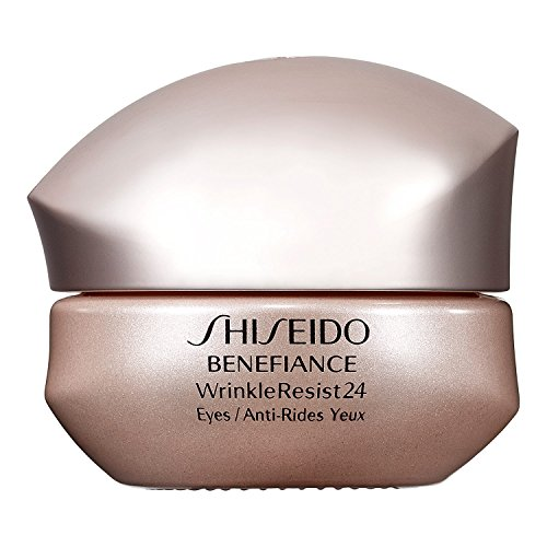 Shiseido Wrinkle Resist 24 Eye Cream - 3