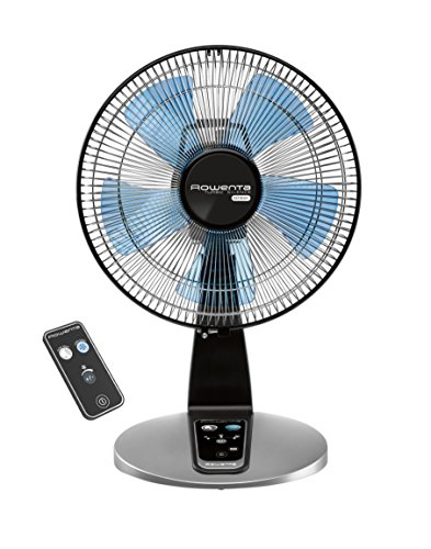 small fans with remote control - 5