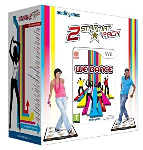 We Dance Bundle + 2 Alfombrillas