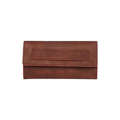 2099368dbc50 Baggit Women s Sling Bag (Cappuccino)  Amazon.in  Shoes   Handbags