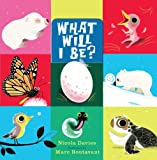 What Will I Be?, Nicola Davies, 0763658030