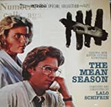 The Mean Season CD
