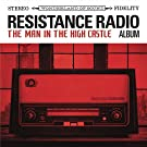 Resistance Radio: The Man in the High Castle (Vinyl)