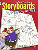 Storyboards - Motion in Art 3rd Edition
