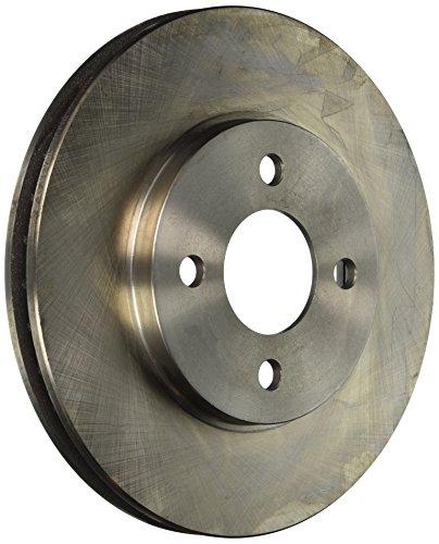 Centric Parts 121.63015 C-Tek Standard Brake Rotor