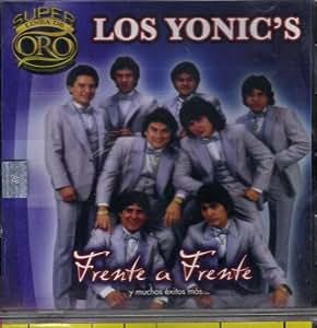 Los Yonic's Super Linea De Oro