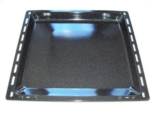 Electrolux Backblech Fettpfanne emailliert 32mm hoch AEG, Juno, Zanker, Privileg 353193903, 353193909