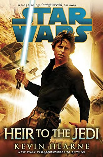 Star Wars: Heir to the Jedi (Star Wars Heir To The Empire Hardcover)