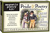 Pride & Poetry: Magnetic Poetry Kit (Themed Kits)