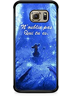 coque samsung galaxy s7 disney roi lion