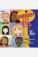 Diversity Is Key: 4 (Without Limits) Paperback