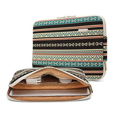 Kayond Water-Resistant Laptop Canvas Sleeve