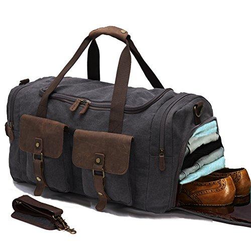 Canvas Shoe Bags - 6